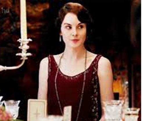 Fussy Lady (2)