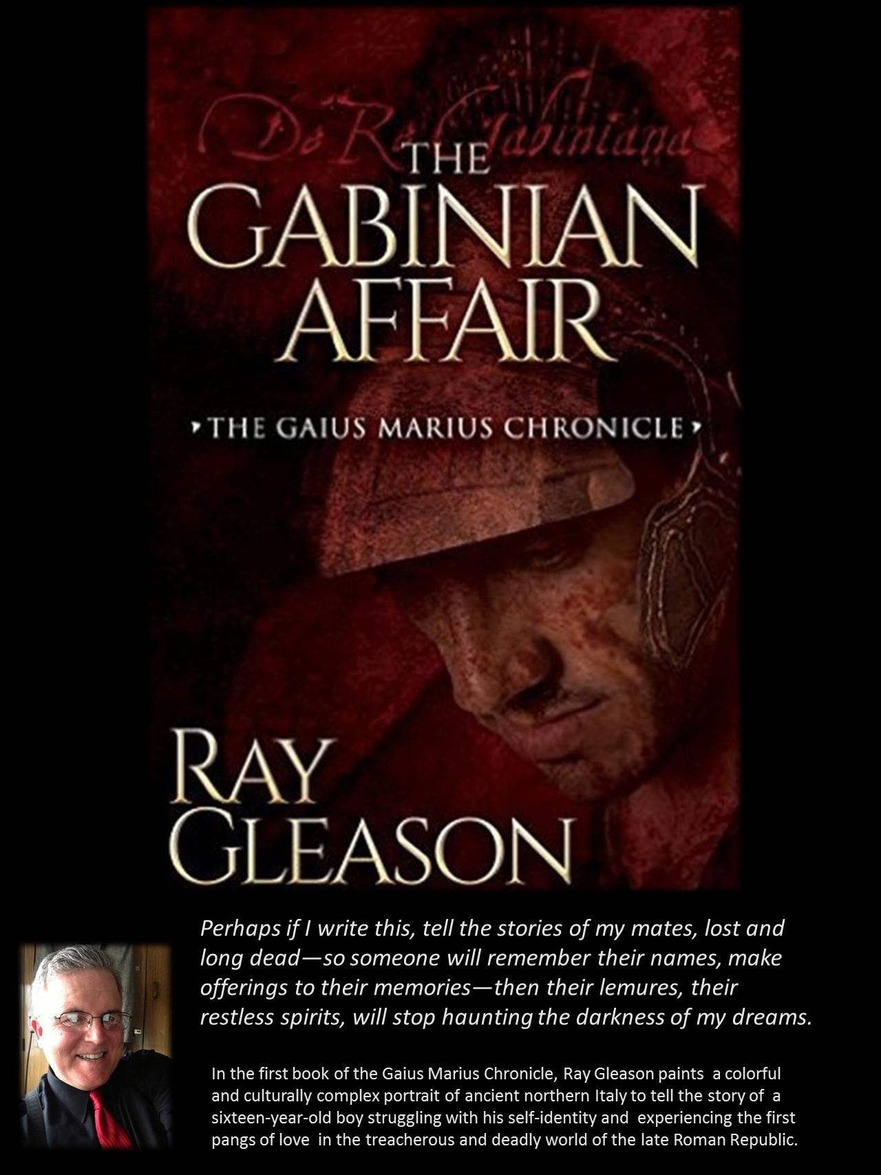 Gabinian Poster 1