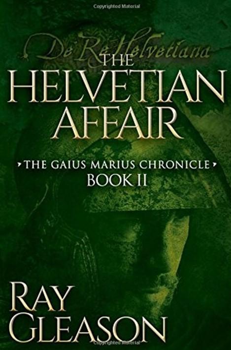 Helvetian Cover